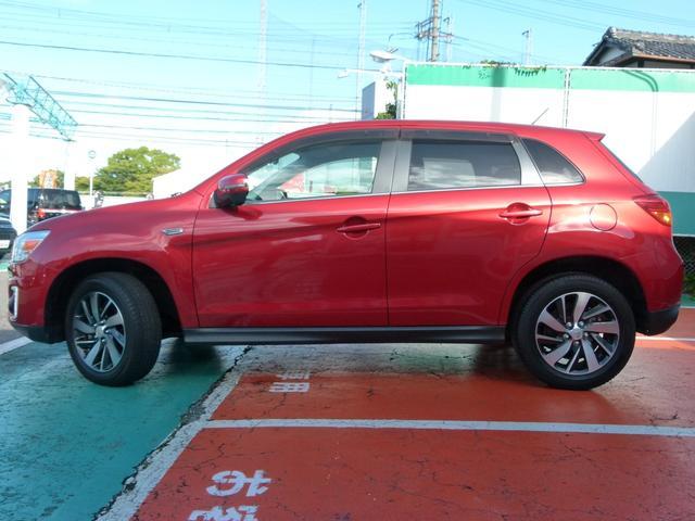 「三菱」「RVR」「SUV・クロカン」「滋賀県」の中古車25