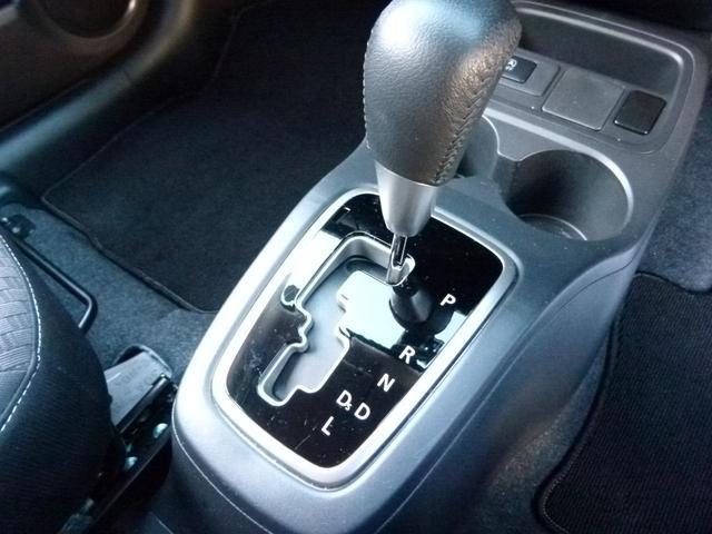 低燃費、コンパクト、操作性、3拍子揃った4ドア乗用車です。