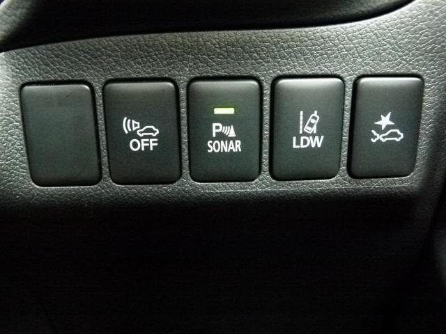 レーザーレーダーとカメラにより車両や歩行者を検知し衝突の危険がある時は、警報やブレーキが作動し衝突被害の軽減を図ろうとする機能です。