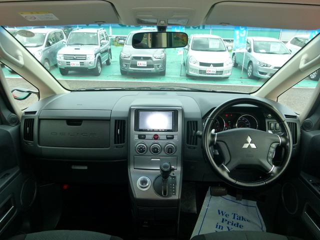 G パワーパッケージ 切替4WD オートクルーズ 両側PSドア 1オーナー ETC ナビTV メモリーナビ 寒冷地仕様 Bカメラ スマートキー キーレス ワンセグ(8枚目)