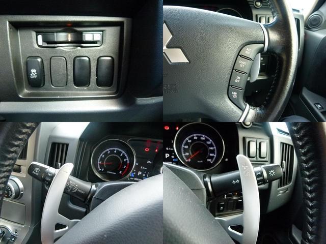 G パワーパッケージ 切替4WD オートクルーズ 両側PSドア 1オーナー ETC ナビTV メモリーナビ 寒冷地仕様 Bカメラ スマートキー キーレス ワンセグ(23枚目)