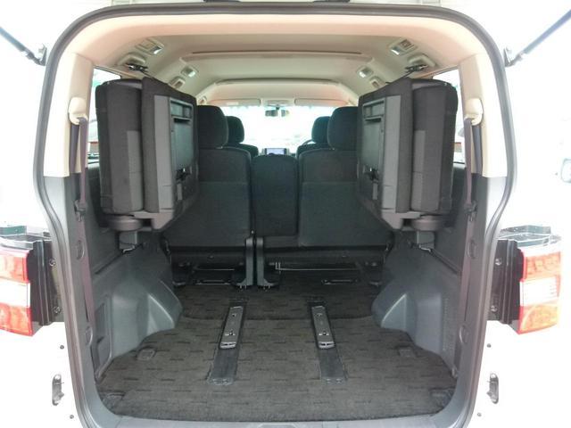 G パワーパッケージ 切替4WD オートクルーズ 両側PSドア 1オーナー ETC ナビTV メモリーナビ 寒冷地仕様 Bカメラ スマートキー キーレス ワンセグ(35枚目)