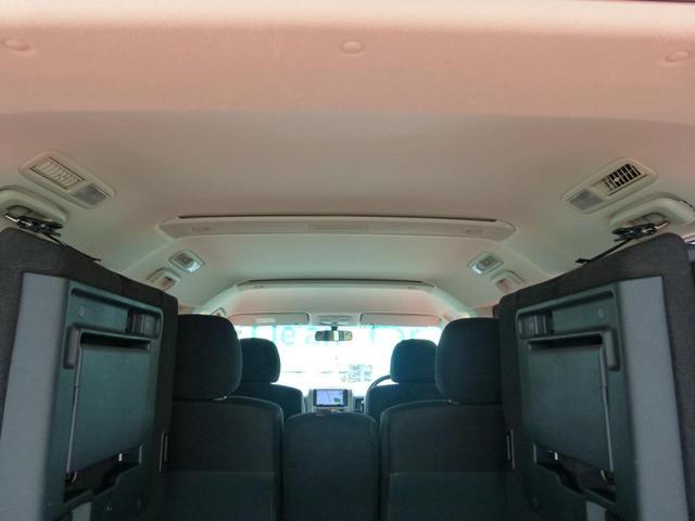 G パワーパッケージ 切替4WD オートクルーズ 両側PSドア 1オーナー ETC ナビTV メモリーナビ 寒冷地仕様 Bカメラ スマートキー キーレス ワンセグ(37枚目)