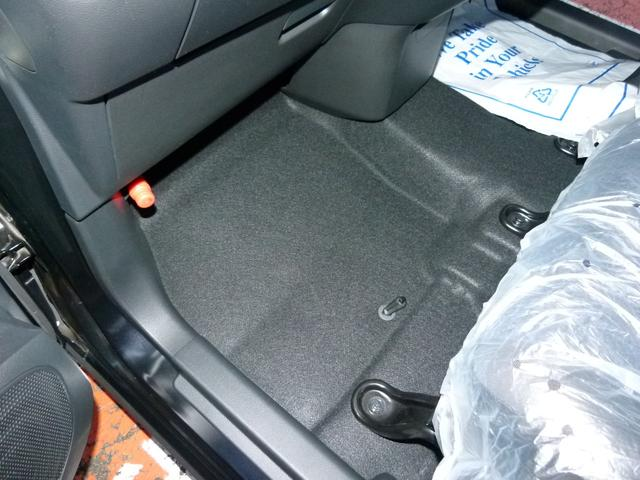 G 2WD 届出済未使用車両 e-アシスト 衝突軽減ブレーキ 前後誤発進抑制 シートヒーター アイドリングストップ スマートキー(51枚目)