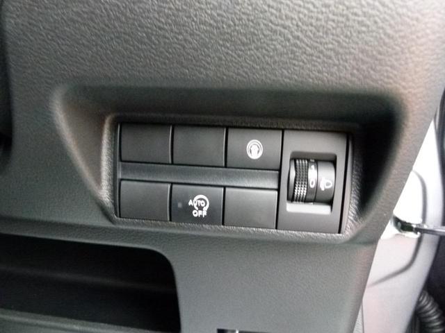 G 2WD 衝突軽減ブレーキ 前後誤発進抑制 シートヒーター LEDヘッドライト スマートキー 純正アルミホイール(18枚目)