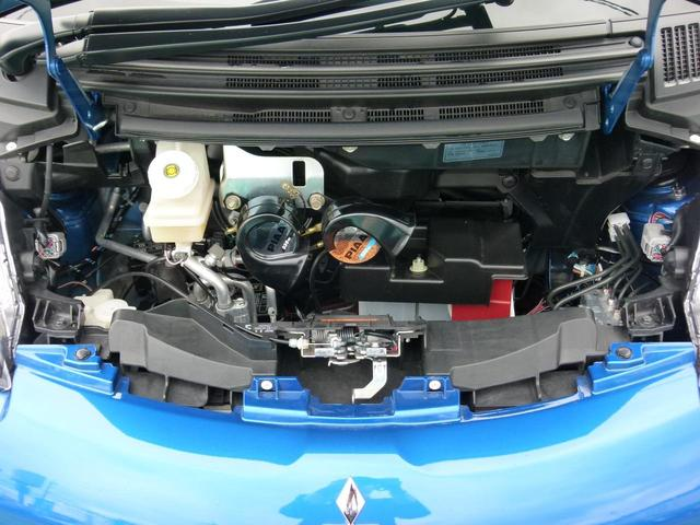 X 16kWh 小型乗用車 クラリオン製ワンセグナビ シートヒーター ETC スマートキー LEDヘッドライト(9枚目)
