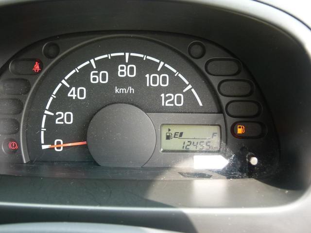 みのり 4WD 5速マニュアル 前後誤発進抑制 ラジオ 作業灯 ゲートチェーン 三方開(28枚目)