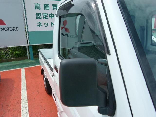 みのり 4WD 5速マニュアル 前後誤発進抑制 ラジオ 作業灯 ゲートチェーン 三方開(66枚目)