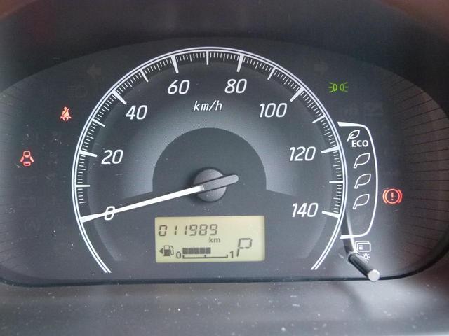 E e-アシスト 2WD 衝突被害軽減ブレーキ 誤発進抑制 純正CD シートヒーター ワンオーナー(11枚目)