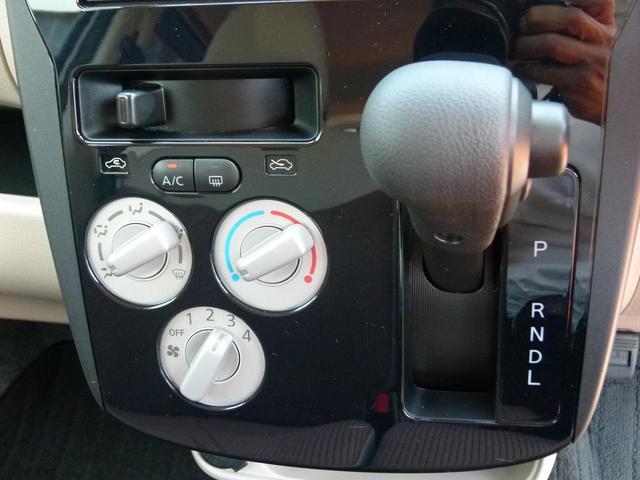 E e-アシスト 2WD 衝突被害軽減ブレーキ 誤発進抑制 純正CD シートヒーター ワンオーナー(24枚目)