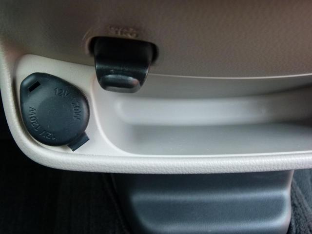 E e-アシスト 2WD 衝突被害軽減ブレーキ 誤発進抑制 純正CD シートヒーター ワンオーナー(27枚目)