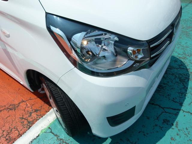 E e-アシスト 2WD 衝突被害軽減ブレーキ 誤発進抑制 純正CD シートヒーター ワンオーナー(28枚目)
