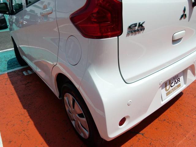E e-アシスト 2WD 衝突被害軽減ブレーキ 誤発進抑制 純正CD シートヒーター ワンオーナー(35枚目)