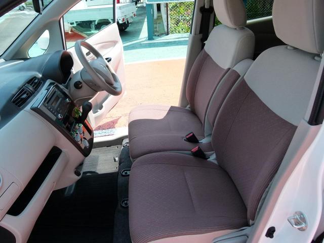 E e-アシスト 2WD 衝突被害軽減ブレーキ 誤発進抑制 純正CD シートヒーター ワンオーナー(51枚目)