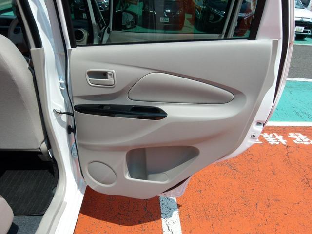 E e-アシスト 2WD 衝突被害軽減ブレーキ 誤発進抑制 純正CD シートヒーター ワンオーナー(66枚目)