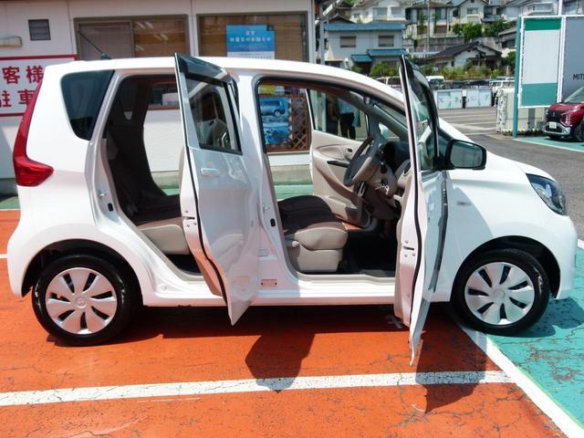 E e-アシスト 2WD 衝突被害軽減ブレーキ 誤発進抑制 純正CD シートヒーター ワンオーナー(69枚目)