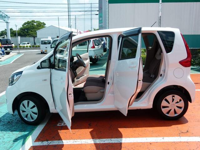 E e-アシスト 2WD 衝突被害軽減ブレーキ 誤発進抑制 純正CD シートヒーター ワンオーナー(70枚目)