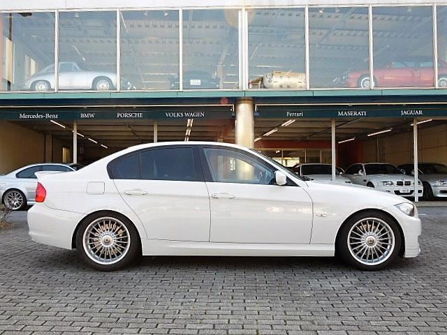 「BMWアルピナ」「アルピナ D3」「セダン」「大阪府」の中古車4