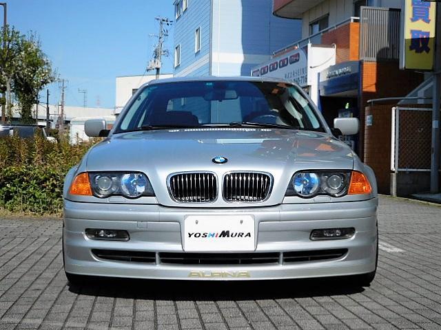「BMWアルピナ」「アルピナ B3」「セダン」「大阪府」の中古車2