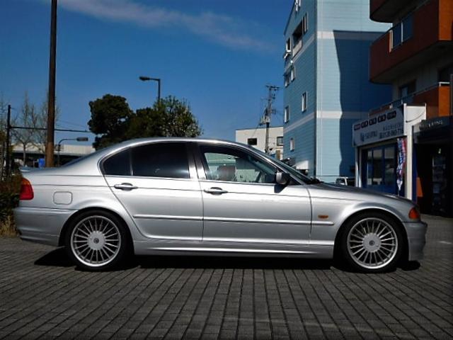 「BMWアルピナ」「アルピナ B3」「セダン」「大阪府」の中古車4