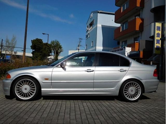 「BMWアルピナ」「アルピナ B3」「セダン」「大阪府」の中古車5
