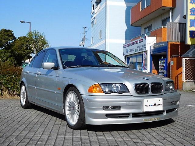 「BMWアルピナ」「アルピナ B3」「セダン」「大阪府」の中古車6