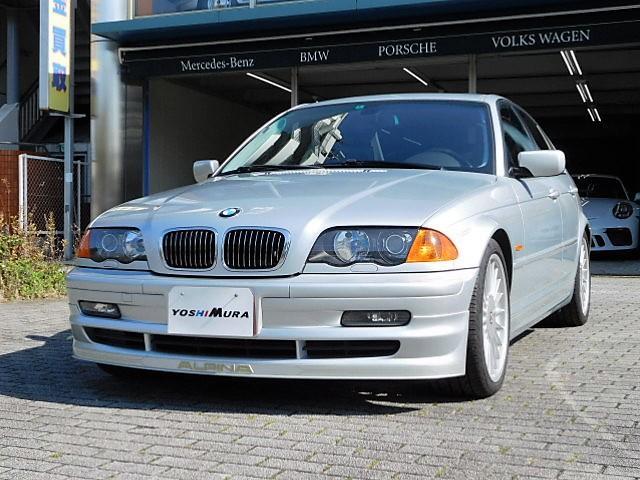 「BMWアルピナ」「アルピナ B3」「セダン」「大阪府」の中古車7