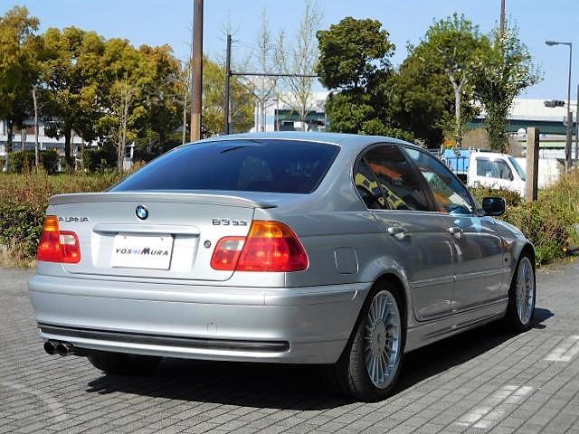 「BMWアルピナ」「アルピナ B3」「セダン」「大阪府」の中古車8