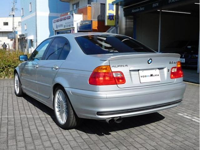 「BMWアルピナ」「アルピナ B3」「セダン」「大阪府」の中古車9