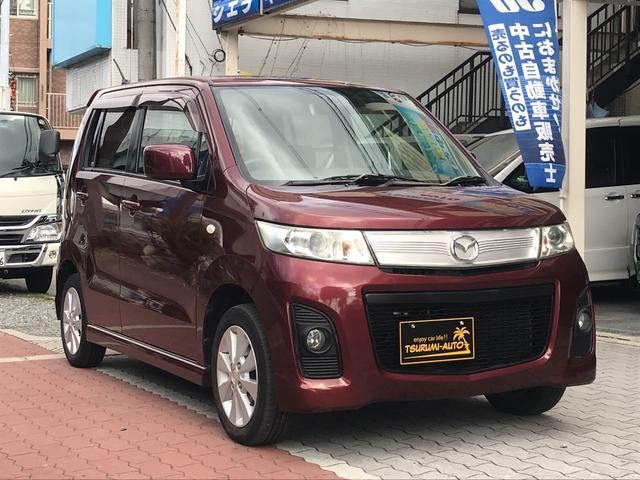 「マツダ」「AZ-ワゴン」「コンパクトカー」「大阪府」の中古車3