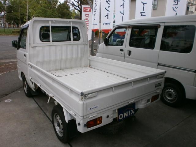 「ダイハツ」「ハイゼットトラック」「トラック」「京都府」の中古車3