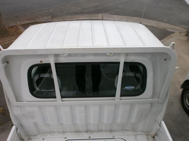 「ダイハツ」「ハイゼットトラック」「トラック」「京都府」の中古車7