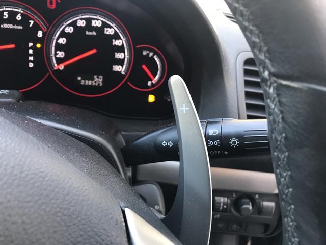 2.0i Bスポーツリミテッド 4WD 社外ナビ ETC(18枚目)
