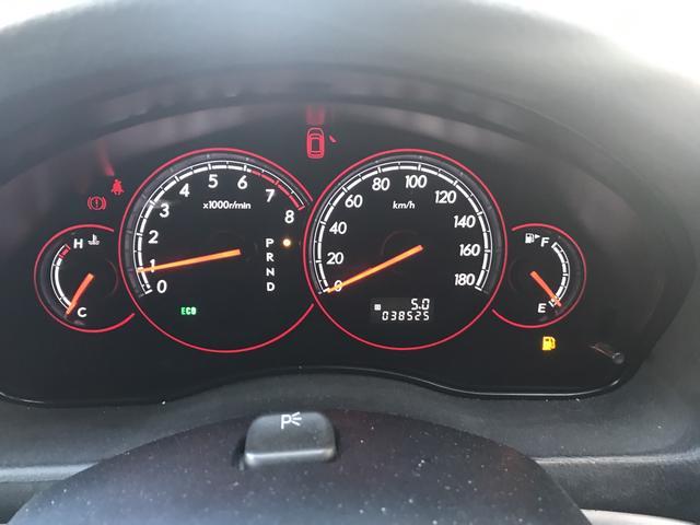 2.0i Bスポーツリミテッド 4WD 社外ナビ ETC(19枚目)