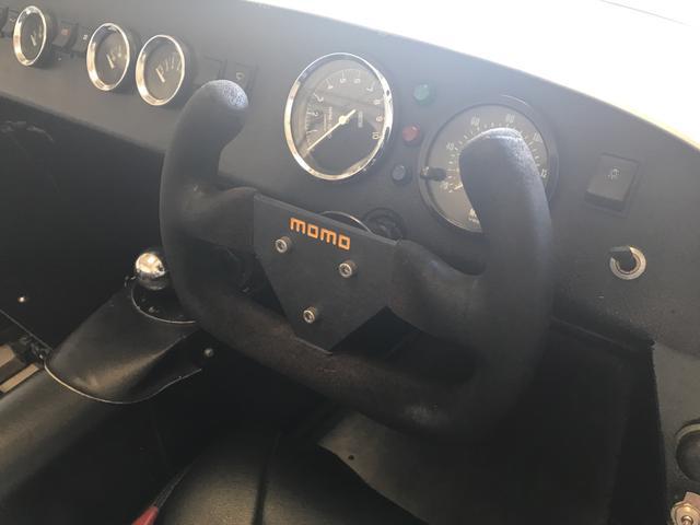 「ケータハム」「ケータハム スーパー7」「オープンカー」「京都府」の中古車8
