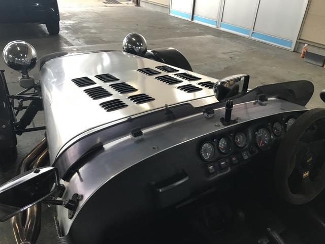 「その他」「バーキン7」「オープンカー」「京都府」の中古車24
