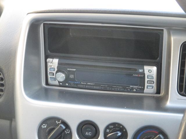 ダイハツ アトレーワゴン CX ターボ フルフラットシート 両側スライドドア
