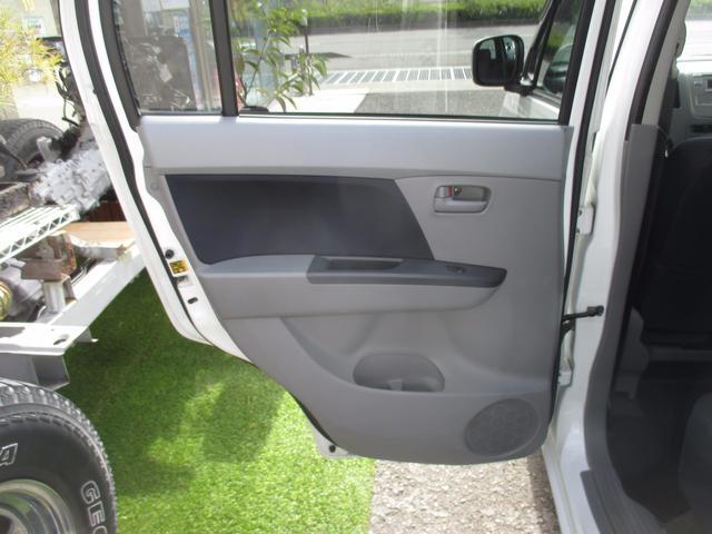 スズキ ワゴンR FX キーレス ベンチシート 3ヶ月保証