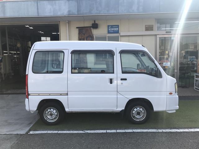 「スバル」「サンバーバン」「軽自動車」「兵庫県」の中古車3