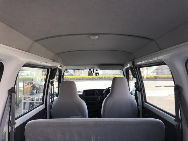 「スバル」「サンバーバン」「軽自動車」「兵庫県」の中古車7