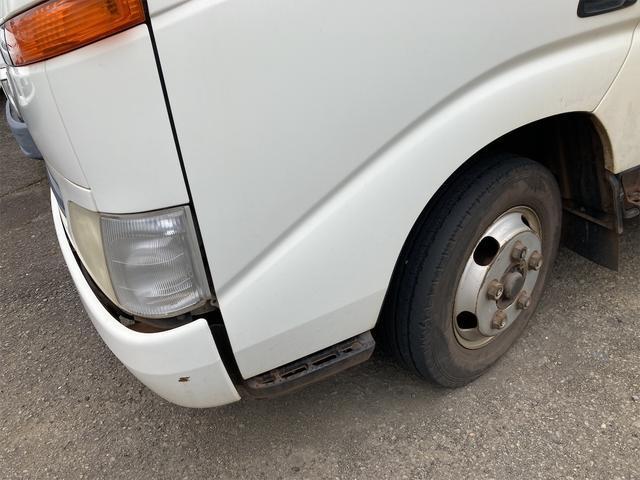 「トヨタ」「ダイナトラック」「トラック」「和歌山県」の中古車3