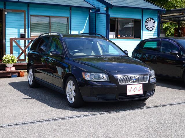 「ボルボ」「V50」「ステーションワゴン」「兵庫県」の中古車2