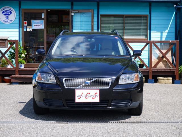 「ボルボ」「V50」「ステーションワゴン」「兵庫県」の中古車3