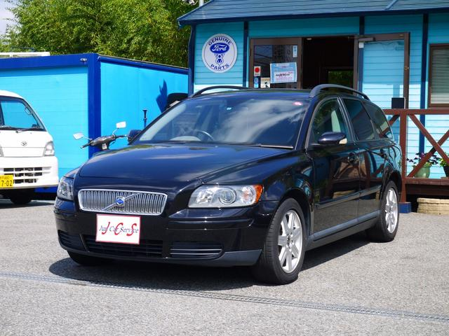 「ボルボ」「V50」「ステーションワゴン」「兵庫県」の中古車21