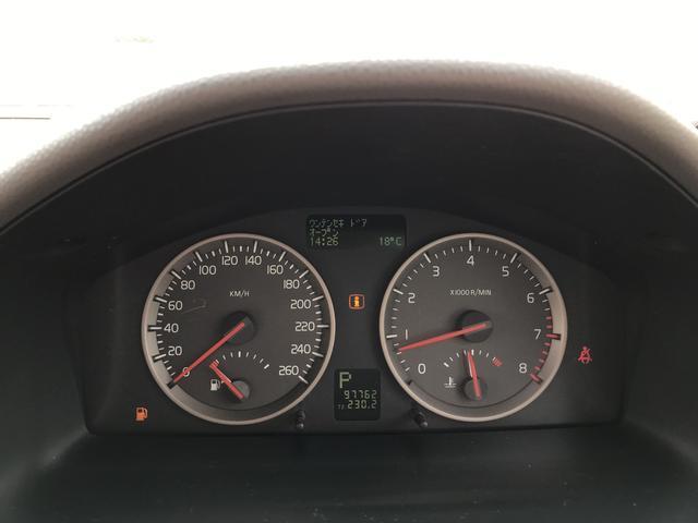 「ボルボ」「V50」「ステーションワゴン」「兵庫県」の中古車28