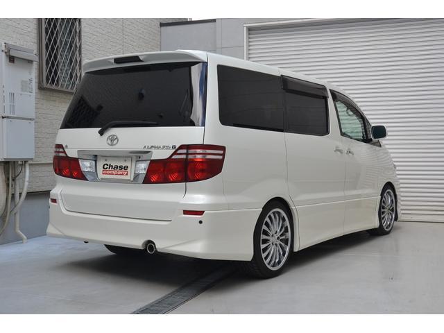 「トヨタ」「アルファード」「ミニバン・ワンボックス」「大阪府」の中古車5