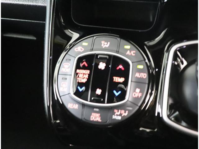 ハイブリッドSi ダブルバイビー フルセグ メモリーナビ DVD再生 バックカメラ 衝突被害軽減システム ETC ドラレコ 両側電動スライド LEDヘッドランプ 乗車定員7人 3列シート ワンオーナー フルエアロ(8枚目)