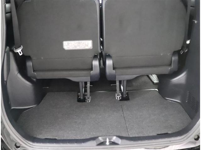 ハイブリッドSi ダブルバイビー フルセグ メモリーナビ DVD再生 バックカメラ 衝突被害軽減システム ETC ドラレコ 両側電動スライド LEDヘッドランプ 乗車定員7人 3列シート ワンオーナー フルエアロ(31枚目)