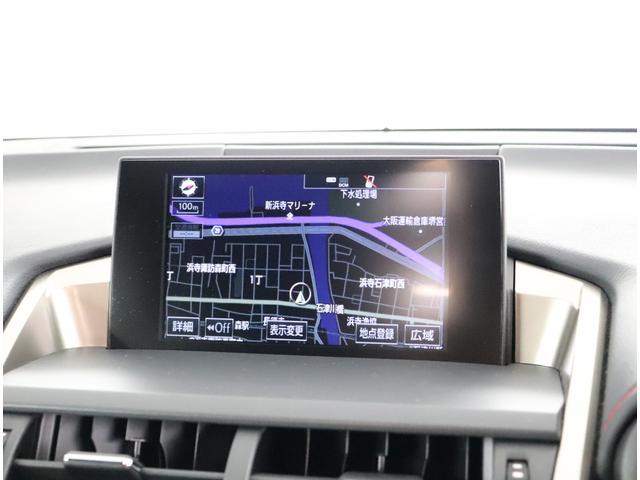 NX300h Fスポーツ 本革、フルセグナビ付き!!(5枚目)