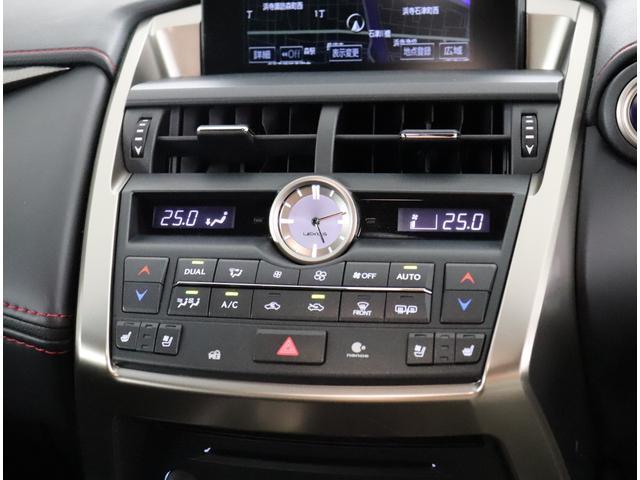 NX300h Fスポーツ 本革、フルセグナビ付き!!(6枚目)